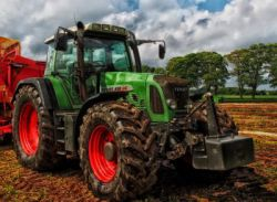 Agricultural Equipment Brokering